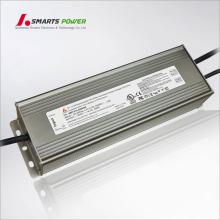 высокий PF, высокая эффективность UL Напряжение питания 200Вт 24В 0-10v затемняя водителя Сид