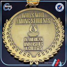 chess award medal commemorative