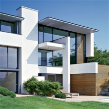 Aluminium Energy Saving Picture Windows