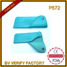 P672 Qualitativ hochwertige Brillen Beutel