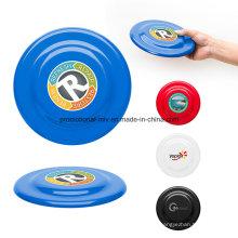 Outdoor-Kunststoff große Flying Disc mit abgeschrägten Center