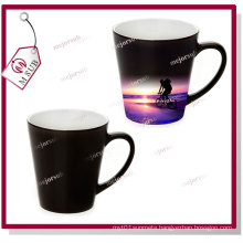 12oz Glossy Color Change Mugs with Sublimation by Mejorsub
