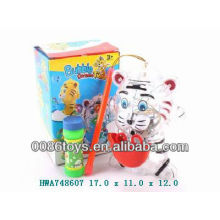 Children intelligence bubble gun