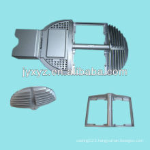 oem manufacture modern street light die casting company