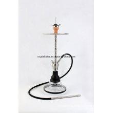 New Style Stainless Steel Smoking Water Pipe Shisha Hookah