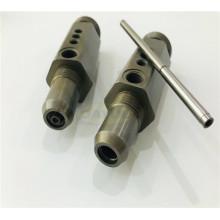 Schleifanfertigung Ölpumpenzylinder Komponentenbearbeitung