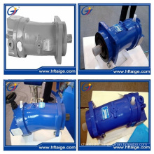Hydraulic Motor Parts Main Shaft