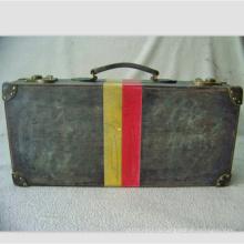 жесткий моды оболочки ретро чемоданы