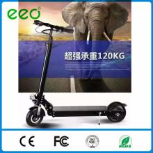 Scooter électrique à deux roues à équilibrage automatique, véhicule auto équilibrage à deux roues