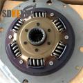 Clutch cover auto clutch pressure plate assembly