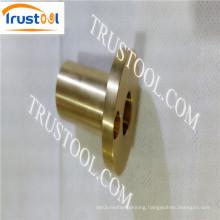Threaded Brass Standoff Spacer CNC Parts