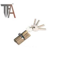Cilindro de bloqueo abierto de dos lados TF 8021