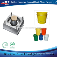 China Supplier injection plastic oil bucket mould