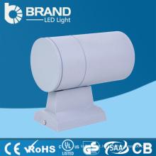 Novo design quente venda quente branco novo design produto dois luz parede sconce
