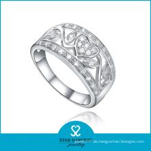 Neueste Stil Vners Sterling Silber Ring (SH-R0420)
