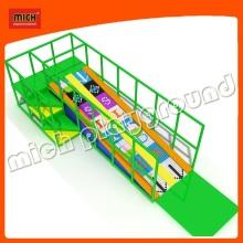 Крытое мягкое оборудование для детских игровых площадок