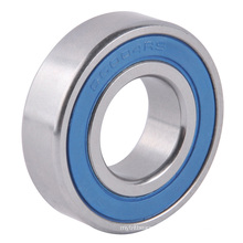 Stainless Steel Deep Groove Ball Bearings Ss6004 2RS