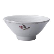 Melamina japonesa e coréia estilo ramen bowl / macarrão tigela (at575)