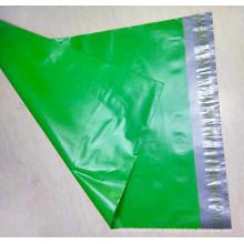 Logotipo personalizado Ahorre Postal Costo Decorativo Mailing Bag