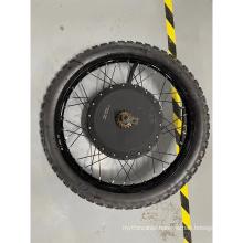 QS 8000w E Bike Kit Electric Bike Kit Ebike Conversion Kit With MQCON 150A Sabvoton Controller