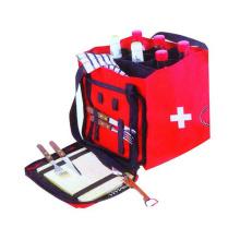Рождественский открытый набор из 7 предметов с сумкой-охладителем