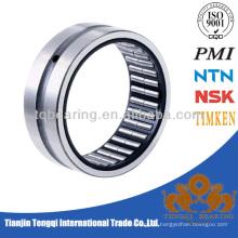 Rolamento de rolos de agulhas NTN NK6 / 10T2
