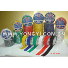 Flammhemmendes PVC-Isolierband