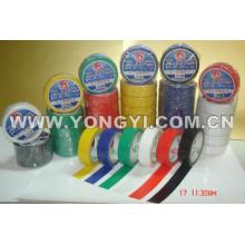 Ruban électrique ignifuge de PVC