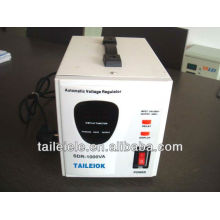 voltage stabilizer for air conditioner etc. SDR-1000VA 260V