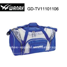 Functional travel bag