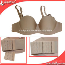 Нагнетайте вверх бюстгальтер чашки Breathable женщин сексуальный безшовный (DYS-002)