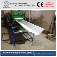 for Sale Ce and ISO Certificated K Type Super Arch Plate Roll Forming Machine