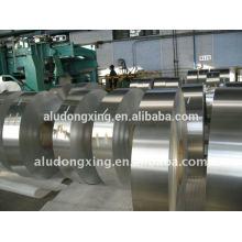 Bobine de transformateur en aluminium