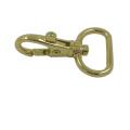 Dongguan Factory Cheap Hangbag Metal Trigger Snap Hook