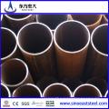 Q235 углеродистая сварная стальная труба