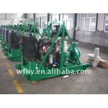 Pompe à eau diesel 240M3 / H pour l'irrigation