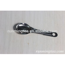 Tea Spoon With Curved Handle