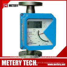HT-50 Durchflussmesser Metery Tech.China