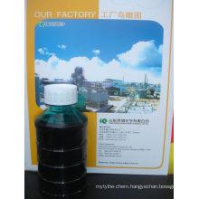 Factory Direct Supply Weedicide paraquat 45%TC 200g/L SL