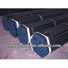Standard DIN 2391 nahtloses Rohr