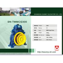 Lift Traction Machine (SN-TMMCG300)