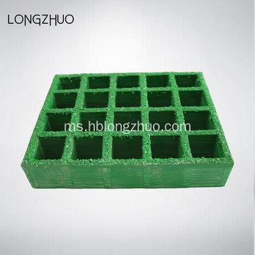 Mini Mesh FRP Grating Panel for Walkway