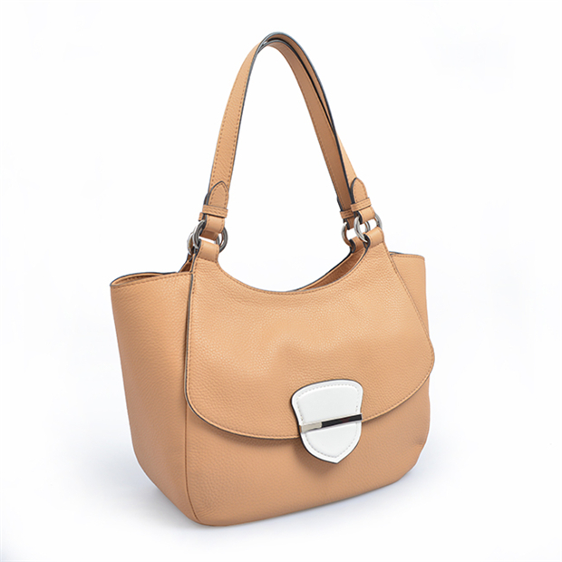women shopping bag simple design with purse shoulder bag