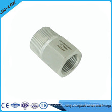 Best-selling screw fittings for copper pipe