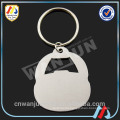 New product alloy logo shape bottle opener