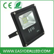 Nuevo reflector de luz LED SMD impermeable al aire libre de 10W