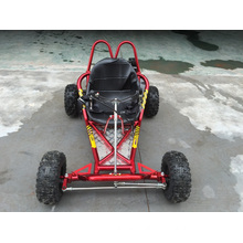 Drift Bike Dune Buggy and Single Speed Automatic Drive System for Go Kart