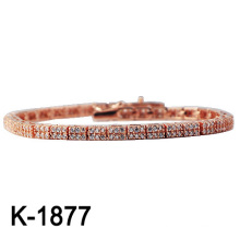 Bracelet en bijoux en argent 925 en vrac de nouveaux styles (K-1877. JPG)