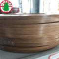 Bandas de borde de PVC para muebles de cocina