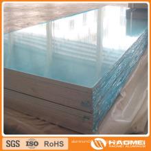 1100 1050 1060 Feuille d'aluminium pour radiateur